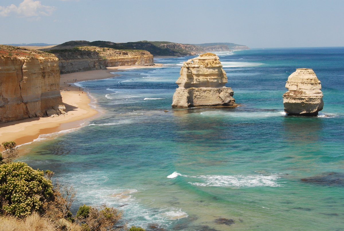 A self catering apartment on the Great Ocean Road, near Melbourne on the doorstep of some of the wonders of theworld..