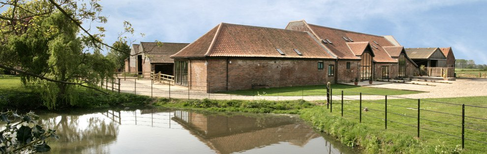 Guest Blog: A collection of Self-Catering barns in Norfolk, that cater for smaller and largergroups..