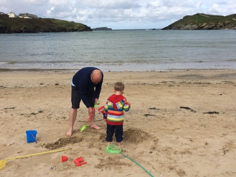 Guest Blog: Sands Resort Hotel and Spa,Cornwall