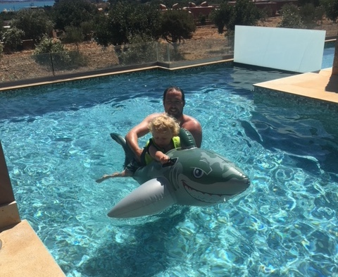 Guest Blog: A luxury hotel in Crete with your own privatepool..