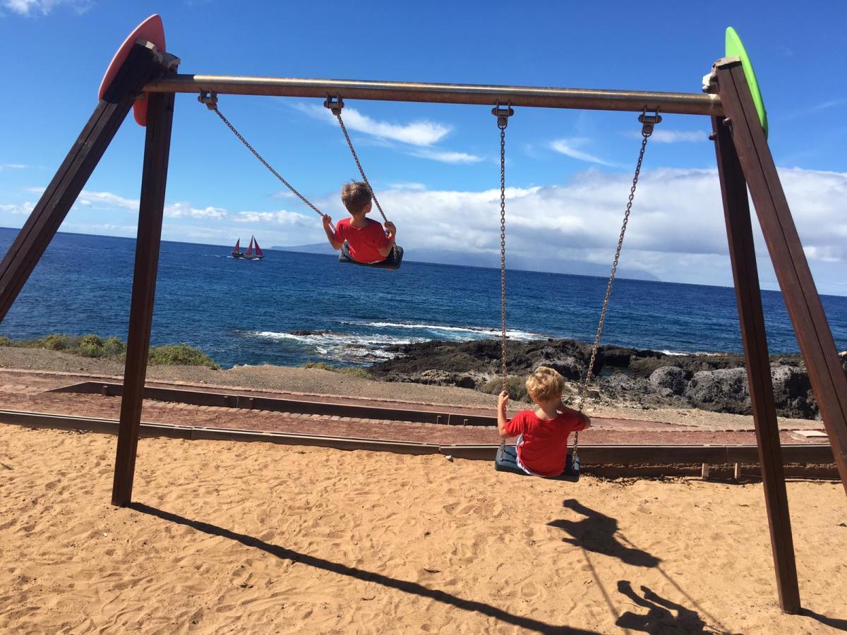 Guest Blog: Gran Melia Palacio de Isora,Tenerife