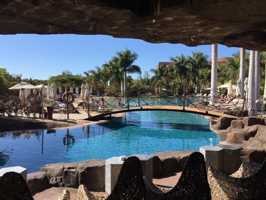 Guest Blog: Hotel Lopesan Baobab, GranCanaria