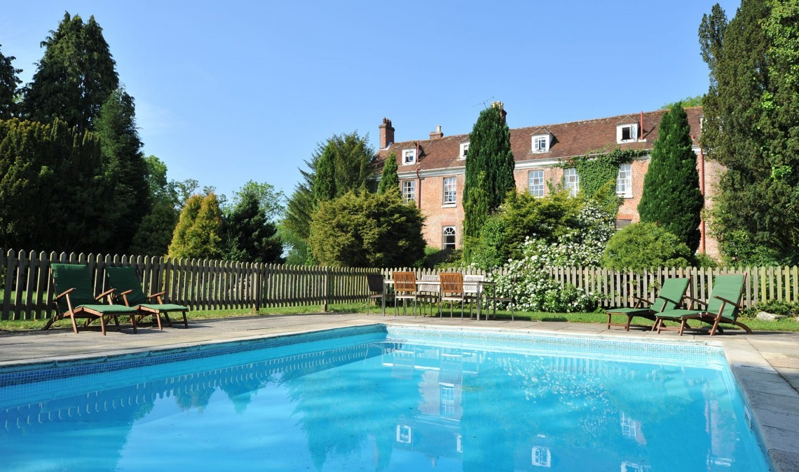 Guest Blog: New Park Manor Hotel, NewForest