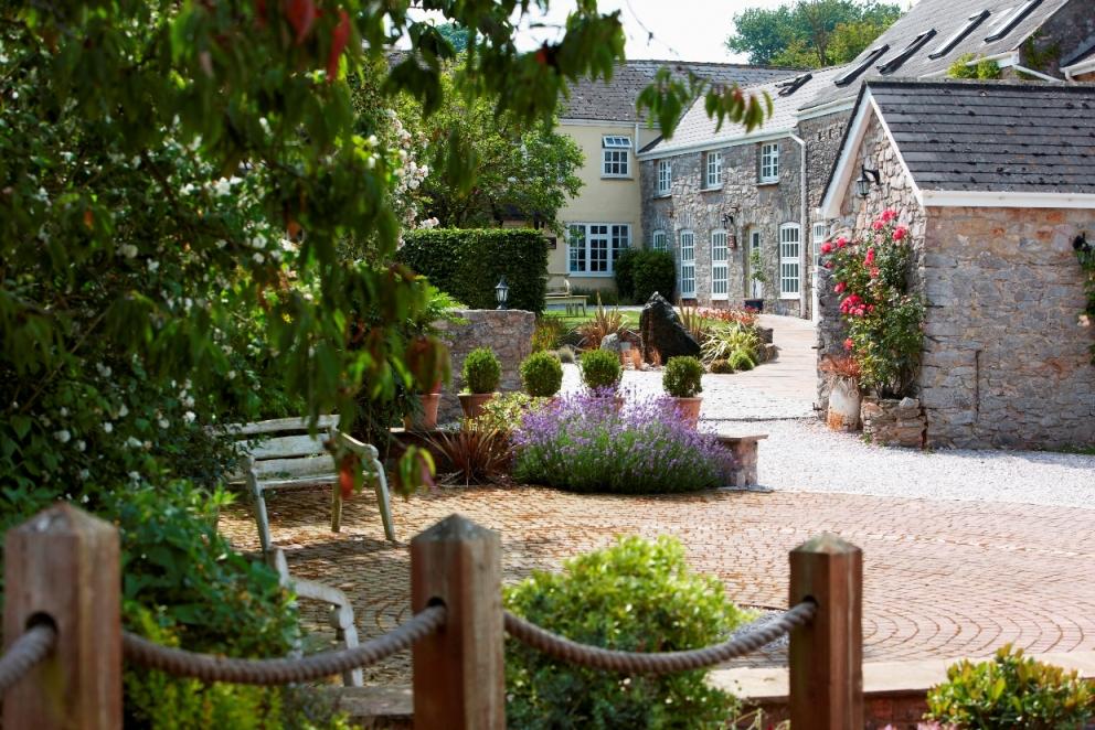 Guest Blog: Compton Pool Farm,Devon