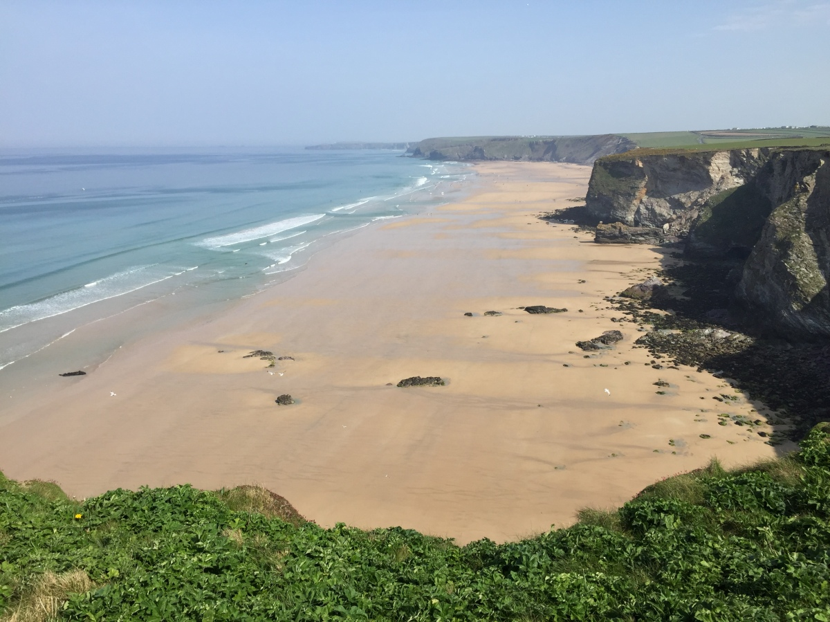 Article: 10 tips for visiting North Cornwall with thekids
