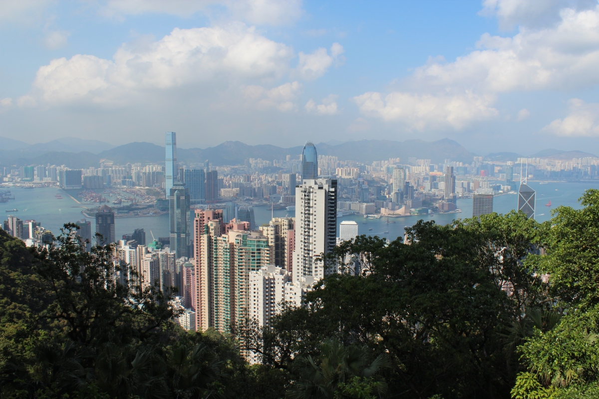 Article: Top 10 things to do on a family holiday in HongKong